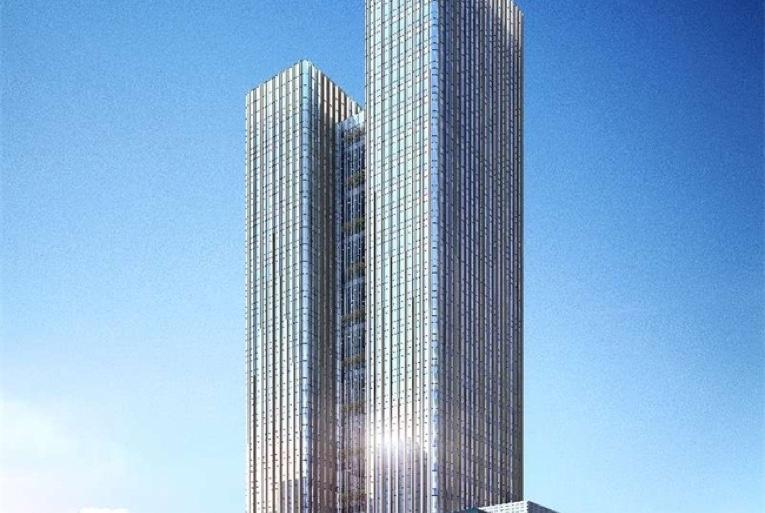 天津金晨房地产开发有限责任公司公开招租公告